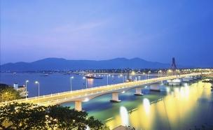 Sheraton Đà nẵng. Đất khu du lịch ven biển Sheraton Đà nẵng chỉ 285 triệu/nền