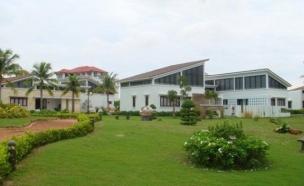 Khu đô thị số 4, đất làng Đại Học Đà nẵng chỉ 230 triệu/nền