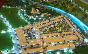 Green city Đà nẵng II- ĐẤT XANH mở bán tại KS MeLia - Hà nội chỉ 234 triệu/nền