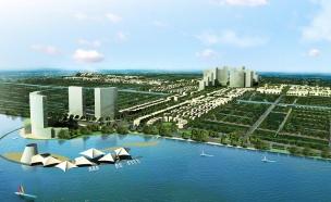 Garden sea city đà nẵng - Cuộc sống mở ước ven biển đà nẵng